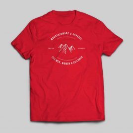 Montainware T-Shirt