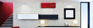 MURAL-Mitsubishi - Mural MSZ - LN Kirigamine Style