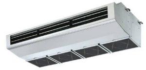 Mitsubishi - Gama Comercial - Unidade de tecto - PCIZ - RP Eduardo medeiro